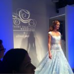 Sneak Peak of The Cinderella Diamond Collection from Alfred Angelo