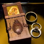 Jackie's Haunted Mansion Ring Box