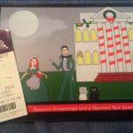Nadia's Haunted Mansion Holiday Cards