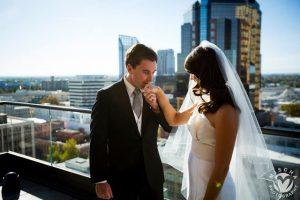 {Real Weddings} Elizabeth and Dan – Sacramento, CA