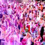 I'm Doing The Color Run – The Happiest 5K on the Planet!