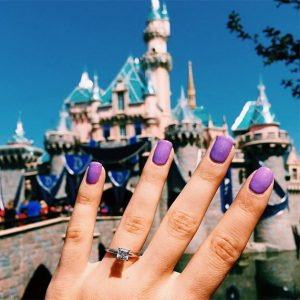 Disney Wedding Resources for the Newly Engaged
