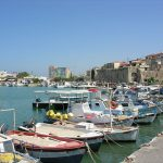 Honeymoon Planning – Heraklion, Crete, Greece