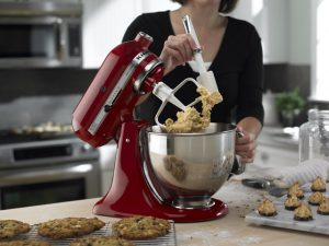 A Budget Fairy Tale Moment – My Kitchenaid Mixer