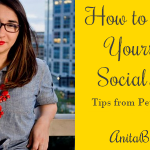 How to Network and Promote Yourself on Social Media