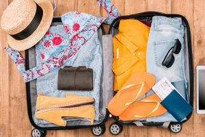 Free Printable Honeymoon Packing Checklist