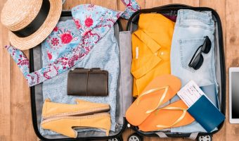 Free Printable Honeymoon Packing Checklist