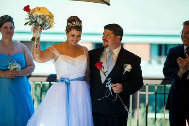 8 Reasons You Should Have a Disney Vow Renewal