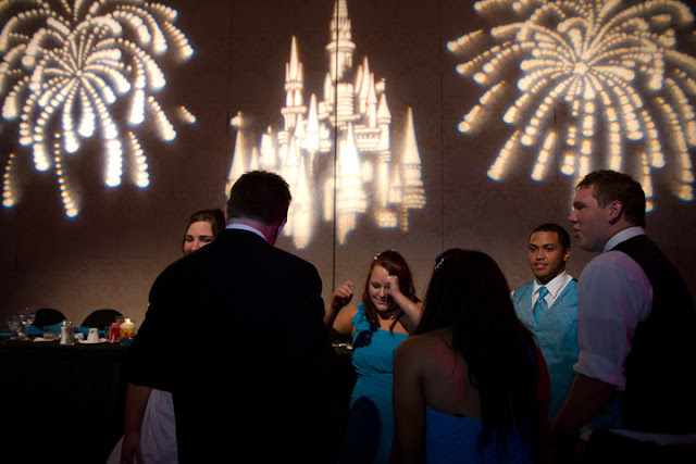 Disney Weddings and Fireworks: A Magical Combination!