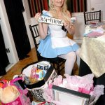 Holly Madison's Disney Themed Bridal Shower