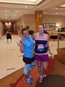 Disneyland Race Weekend 2013 Part 3 – The Half Marathon