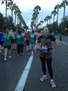 Disneyland Race Weekend 2013 Part 2 – Inaugural Disneyland 10k