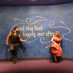 Disneyland Engagement Photos – Chelsea and Erick
