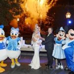 More Photos from Holly Madison's Disneyland Wedding