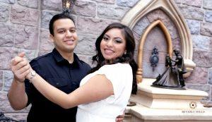 Disneyland Engagement Photos – Mari and Erick