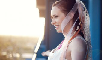 5 Reasons to Take Bridal Portraits Before Your Wedding