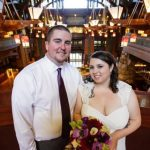 Haily and Jason's Princess and the Frog Disneyland Escape Wedding