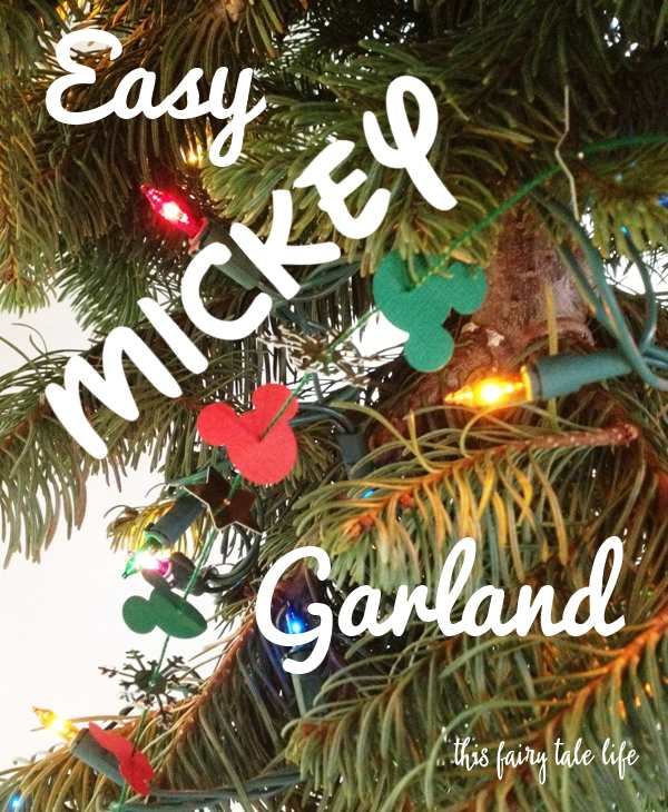 Easy Mickey Garland
