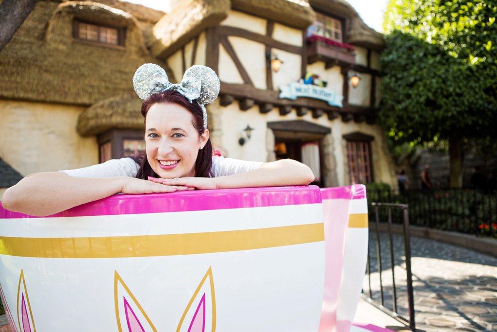 Thiis Fairy Tale Life // Photo by White Rabbit Photo Boutique