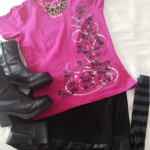 Outfit Planning for ENMN Conference