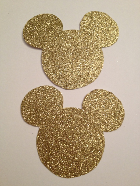Celebrate the Olympics with Mickey Medals // Inspired By Dis
