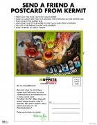 Muppets Most Wanted Activity Sheets // Inspired By Dis
