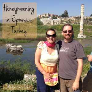 Revisiting Our Honeymoon – Izmir, Turkey