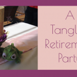 "A Tangled Retirement Party: ""I'm So Glad I Left My Tower"""
