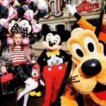 Models Show Their Disney Side in Vogue Japan