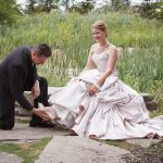 Martha and Dale's Cinderella Vow Renewal