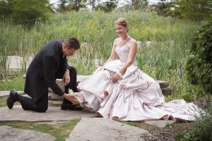 Cinderella Vow Renewal by Degrees North Images // Inspired By Dis