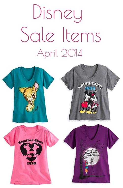 Disney Sale Items // Inspired By Dis