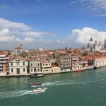 Revisiting Our Honeymoon - Venice {The Arrival} // Budget Fairy Tale