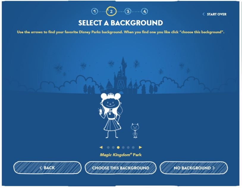 Build Your Disney Family and Get a Free Decal