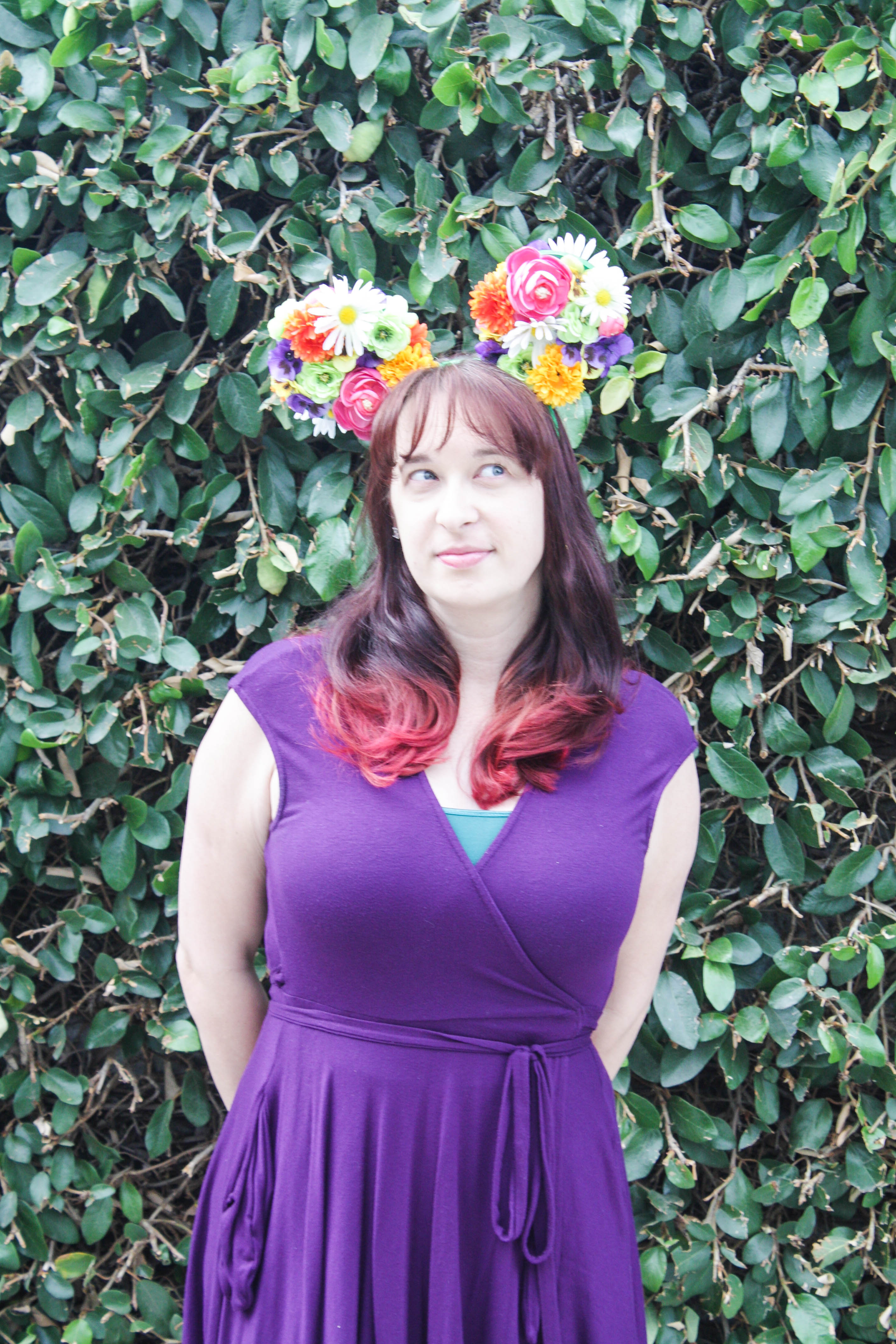 DIY-Floral-Mickey-Ears-43