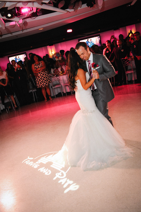 Paty and Travis' Disney Wedding by Jim Kennedy Photographers // Inspired By Dis