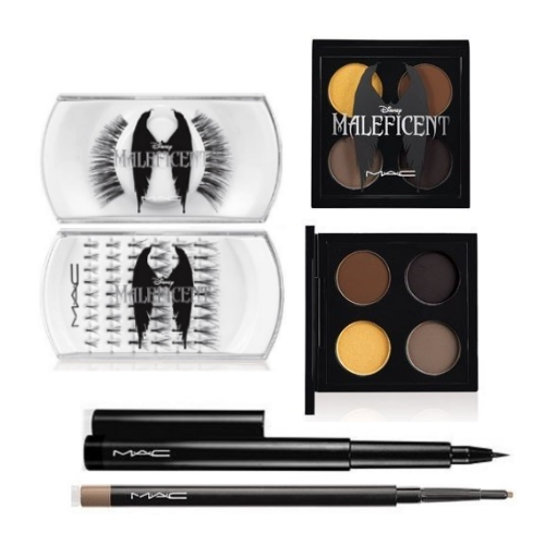 d97c9860a5c MAC Maleficent Makeup Collection - This Fairy Tale Life