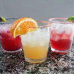 Tres Margaritas for Cinco de Mayo