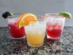 Tres Margaritas for Cinco de Mayo // Budget Fairy Tale