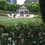 Venue Spotlight: Rose Court Garden