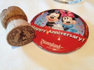 Second Anniversary Weekend at Disneyland Recap