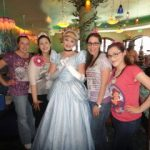Wendy's Magical Disneyland Bachelorette Party