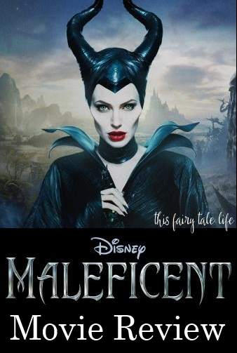 Maleficent Movie Review This Fairy Tale Life