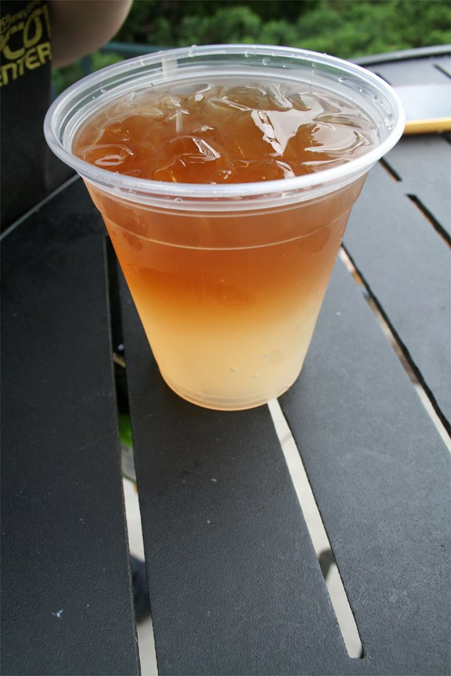 EPCOT Flower and Garden Festival Food 2014