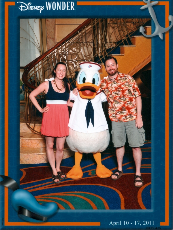 Disney Cruises are Not Just for Kids!