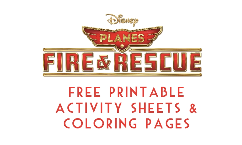 Planes Fire and Rescue Coloring Pages | 464x772
