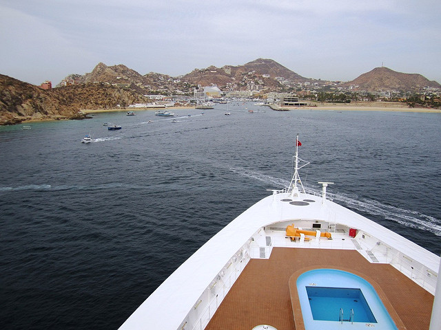 Disney Cruisin' the Mexican Riviera – Day Five, Part One – Cabo San Lucas