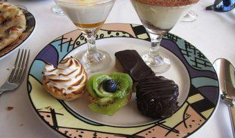 Disney Crusin' the Mexican Riviera - Day Seven - Final Day at Sea