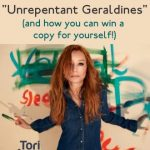 """Why I'm Loving Tori Amos' New Album """"Unrepentant Geraldines"""" (and a Giveaway!)"""