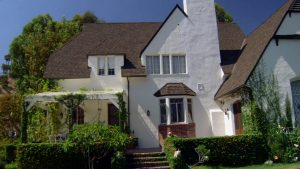 Take a Peek Inside Walt Disney's Los Feliz Home